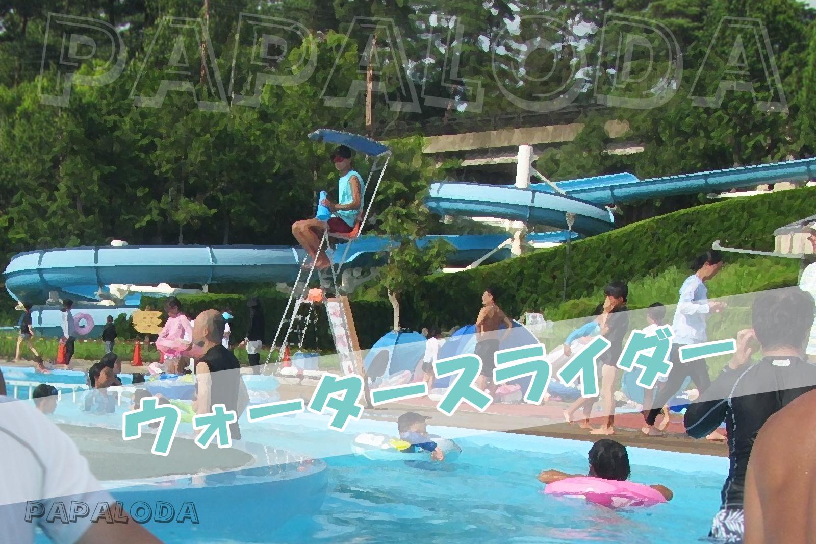 丹波自然運動公園プール006