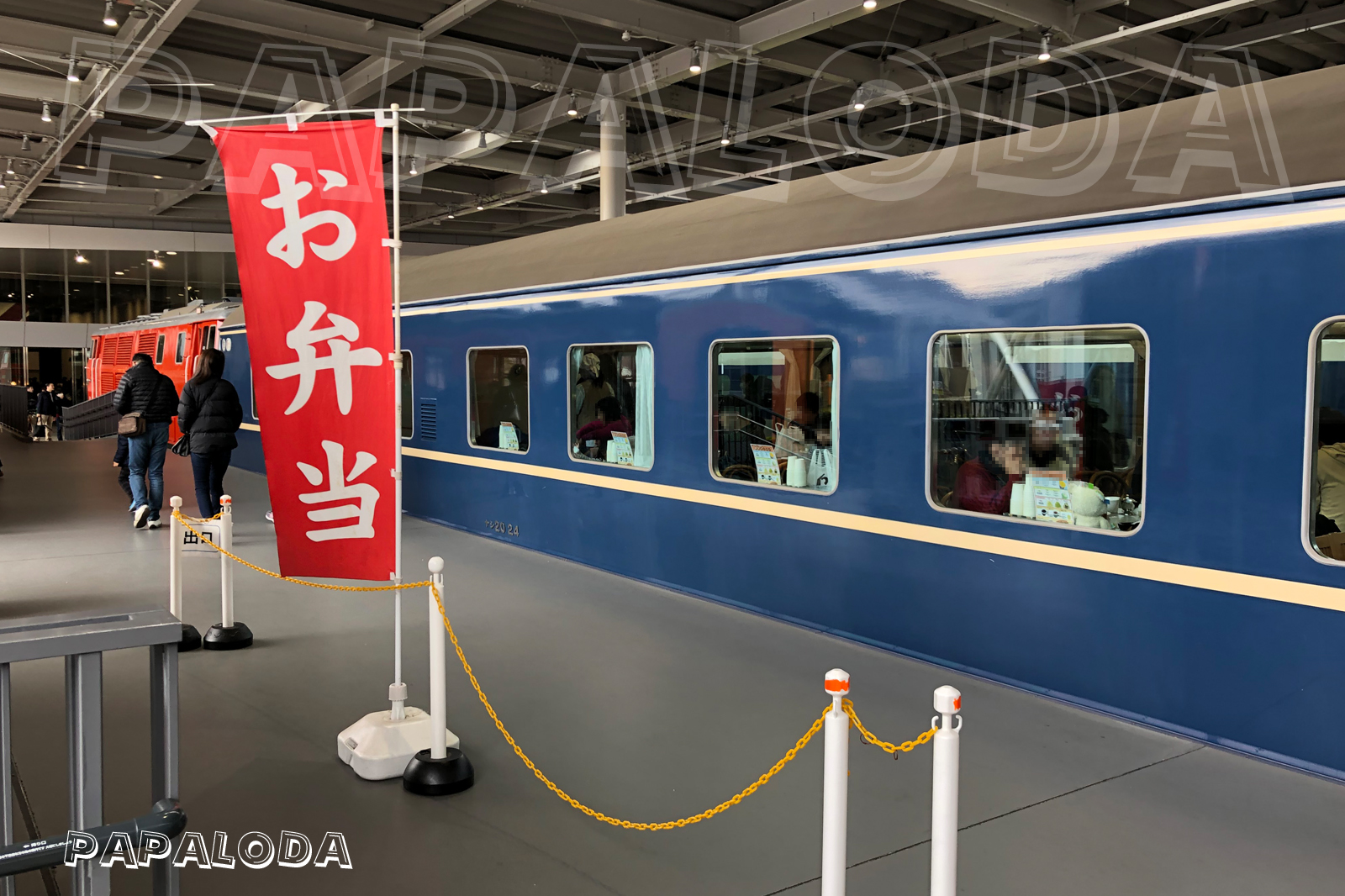 京都鉄道博物館プロムナード003